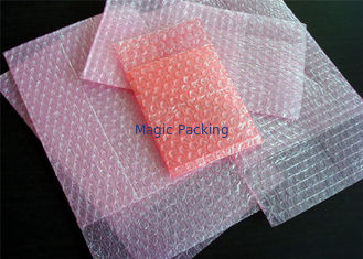 "Self Adhesive Seal Esd Bubble Mailing Bags Air Bubble Pouch 12.5"" X 19"" #6"