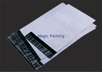 Puncture Proof Co-Extruded Film Poly Shipping Bags Biodegradable Customized